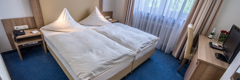 Doppelzimmer Aachen