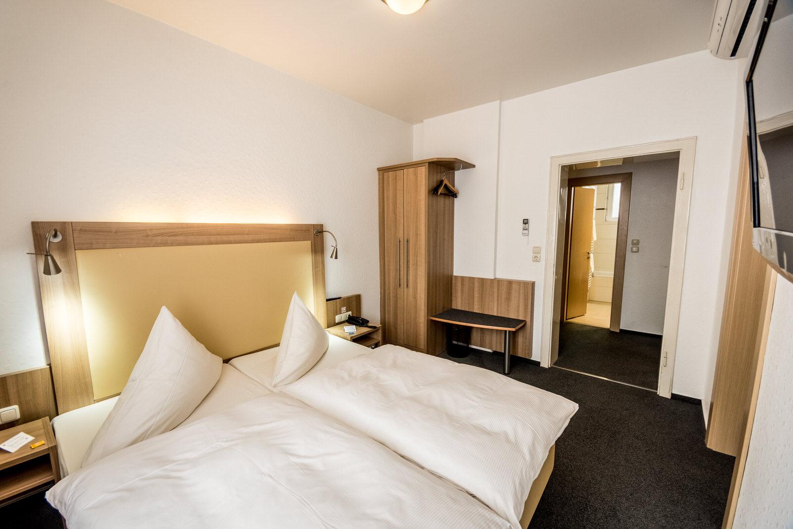 Aachen  Sterne Hotel